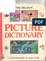 112415053 the Nelson Picture Dictionary