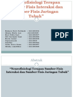 Neurofisiologi Terapan Sumber Fisis Interaksi Dan Sumber