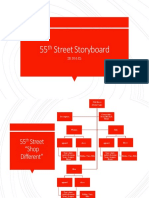 55th street storyboard