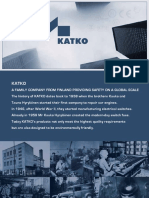 Katko Booklet 2011