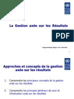 UNDP Cf Devcapacitesgestionaxeeresultatenergie 2012ppt