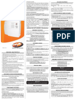 Manual Codigus 4D Plus Rev.01
