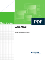 Wise-m502 User Manual Ed.1-Final (1)