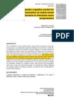 A Pragmatic Cognitive Model - Piazza (1)