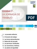 Fol 7 La Jornada de Trabajo-2016