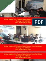 WA +62 813 8630 2450 Tempat Magang PKL Prakerin SMK Jurusan Multimedia di Setia Budi
