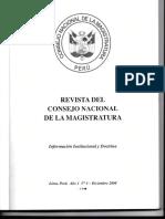 El Futuro de Proceso Civil Del Proceso en Papel Al Proceso Telematico