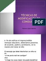 Técnicas modificación conducta.pdf