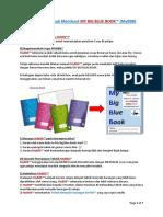 eBook Panduan Untuk Membuat MY BIG BLUE BOOK - Version 2.0 - PDF