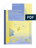 Lectures on fractal geometry and dynamical systems Yakov Pesin and Vaughn Climenhaga.pdf