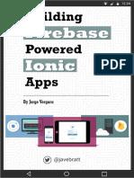 First Ionic Firebase App 1.0.5(1)