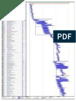 a1 Cronograma Ejecución Financiera- Duración de Obra - Asahuasi