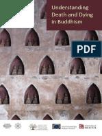 1038 Entendiendo La Muerte en El Budismo-Chaplaincy-Booklet