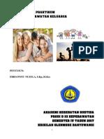 Buku Panduan Praktikum Askep Keluarga 2017