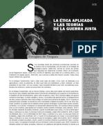 la etica aplicada y las teorias de la guerra justa.pdf