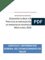 Gerencia 2016 PPT Buenas Practicas HEP