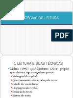 Estratégias de Leitura (1)