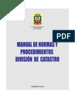 MANUAL COMPLETO CATASTRO 2012.pdf