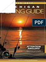 DNR Fishing Guide