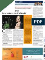 Hope Jahren - La Memoria Secreta de Las Hojas