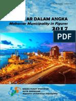 Kota Makassar Dalam Angka 2017