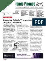 Islamic Finance News Vol 14 Issue 45