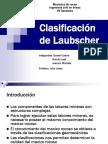 155014647 Clasificacion de Laubscher