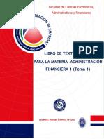 Ltd Administracion Financiera1T1 DOCUMENTO 2