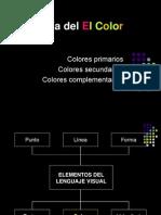 Teoria Del Color Clase1