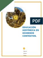 Educacion Historica En
