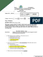 Ethics Quiz 1.docx