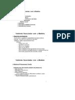 Variaveis Da Madeira, Reau00E7u00F5es Dos Carboidratos e Lignina - P2