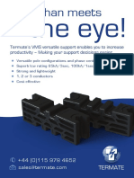 Termate VMS Versatile Busbar Support Catalogue (1)