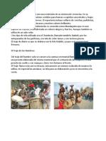 Traje Garifuna