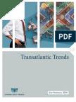 Transatlantic Trends 2010