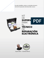 Kit Electronica