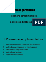 examens paraclinics.ppt