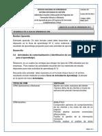 Formato Anexo CRM Guía Aprendizaje 2.