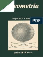 G. N. Yákovliev - Geometria
