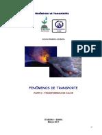 Apostila II Fenomenos Transporte - TRANSF CALOR