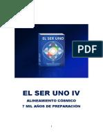 EL SER UNO IV - ALINEAMIENTO COSMICO.pdf
