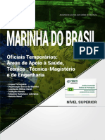 Nb065 - 2017 - Marinha Do Brasil - Oficiais