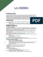 La anemia.docx