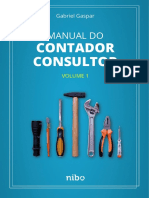 Manual Do Contador Consultor - Nibo