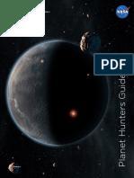 Planet Hunters Educator Guide
