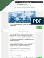4 Data Ekonomi Amerika Serikat Penggerak Pasar Forex