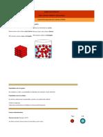 QUÍMICA Tema 4. Sólidos, Líquidos y Disoluciones (I)