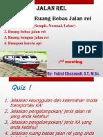 2_JR (Klasifikasi & Ruang Bebas)
