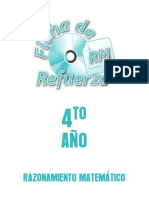 Fichas Refuerzo Rm