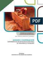 Adsideo-cooperación. Experiencias de Investigación Para El Desarrollo Humano_6263